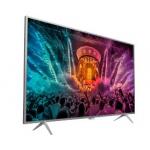 Philips 55PUS6201/12 LED TV inkl. Versand um nur 719 € statt 878,99 €