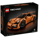 Lego Technic 42056 – Porsche 911 GT3 RS um 185 € statt 229,90 €