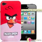 Angry Birds Nachbaucover für iPhone 4 um ca. 1 Euro inkl. Versand @BuyInCoins.com