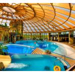 Aquaworld Resort Budapest: 1 Nacht inkl. Frühstück um 37,50€ statt 75€