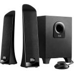 Hercules 2.1 Slim Soundsystem um 29,90 € statt 50,98 € – Bestpreis