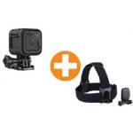 GoPro Hero Session Set inkl. Versand um nur 196 € statt 241,74 €