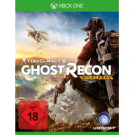 Tom Clancy's: Ghost Recon Wildlands (Xbox One) ab 38 € statt 59,99 €