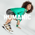 Humanic Onlineshop – 30% Rabatt auf ALLES & gratis Versand