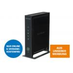 Netgear WLAN-Repeater N300 inkl. Versand um 22 € statt 34,18 €