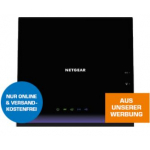 NETGEAR D6400 WLAN-Router um 97 € statt 121 € (Bestpreis)