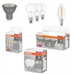 Osram LED-Lampen zu sehr guten Preisen bei Amazon.de