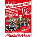 Media Markt Floridsdorf – Geburtstagsangebote vom 01. – 03. März 2018