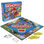 Monopoly Varianten in Aktion bei Amazon – zB. Classic um 17,99 €