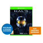 Xbox One Games ab 5 € im Saturn Onlineshop (versandkostenfrei) – zB. Halo: The Master Chief Collection [Xbox One] um 14 € statt 24,90 €