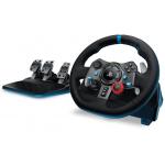 Logitech G29 Racing Lenkrad (PS4, PS3, PC) um 153 € statt 248,84 €
