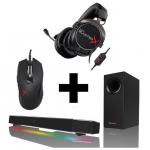Creative Sound Blaster Gamingset inkl. Versand um 299 € statt 458,44 €