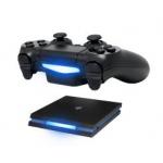 Zwei PlayStation 4 Zubehör Artikel im Angebot – versandkostenfrei