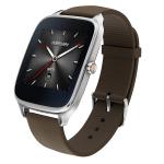 Asus Zenwatch 2 (4,1 cm) inkl. Versand um 119,74 € statt 170,41 €