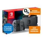 Nintendo Switch inkl. Versand um 319 € bei Saturn.at – lagernd