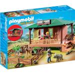Playmobil 6936 – Rangerstation mit Tieraufzucht Set um 17,32 € statt 36 €