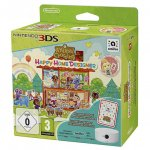 Animal Crossing: Happy Home Designer inkl. 3DS-NFC-Lese-/Schreibgerät für den Nintendo 3DS um 19,99 € statt 38,28 €