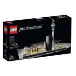 Lego Architecture 21027 – Berlin Set inkl. Versand um 19,19€ statt 23,89€