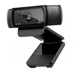 Logitech Produkte im Amazon Tagesangebot – zB. Logitech C920 HD Pro Webcam um 47,99 € statt 71,65 € (Bestpreis)