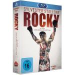 Film Aktion bei Thalia – zB. Rocky 1-6 (Blu-Ray) um 16,14€ statt 26,99€