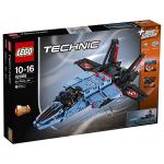 LEGO – Technic – Air Race Jet (42066) um 79,99 € statt 98,56 €