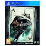 Batman: Return to Arkham für PS 4 oder Xbox One um nur 20 €