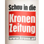 Kronen Zeitung Abo kostenlos testen + Geschenk (zB. 5 € Kika Gutschein)