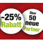 Shopping Days auf Weekend.at – 25% Extra-Rabatt bei vielen Shops!