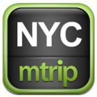 New York Reiseführer – mTrip für iPhone, iPod touch und iPad kurze Zeit kostenlos @iTunes