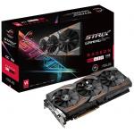 ASUS ROG Strix Radeon RX 480 OC Grafikkarte um 199 € statt 257 €