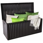 Kissenbox (350L) für Polster / Sitzauflagen inkl. Versand um nur 19 €