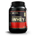 Optimum Nutrition Whey Gold Protein (908g) um 20,99 €