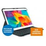 Logitech Keyboard Folio Type S für Samsung Galaxy Tab S 10.5 um nur 11 €