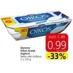 TOP! 3x Danone Oikos Joghurt (2x 125g) kostenlos [Spar/Marktguru]