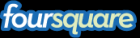 APP des Tages: Foursquare Gratis @iTunes; Android; RIM; Nokia; Palm; Windows Phone