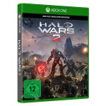 Halo Wars 2 – Standard Edition [Xbox One] um 29,99 € statt 38,99 €
