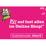 Mömax.at – 15 % Rabatt auf fast alles – bis 03. September 2017