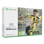Xbox One S 500 GB + Fifa 17 oder Forza Horizon 3 um 199 € bei Amazon