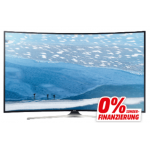 Samsung UE65KU6170 65″ Curved UHD TV um 1.111 € statt 1.398 €