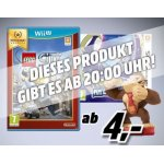 Games für Nintendo 3DS / Wii / WiiU & Amiibos in Aktion ab 20 Uhr