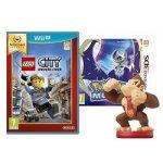 TOP! Games für Nintendo 3DS / Wii / WiiU & Amiibos zu Spitzenpreisen