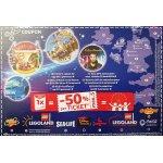 -50% auf Freizeitpark Eintritte mit Gutschein auf Kellogg`s Packungen