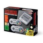 Super Nintendo Mini (SNES Mini) – Erscheinungstermin ab 29.09.2017