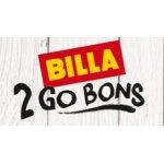 Billa 2 Go Bons / Gutscheine – sparen beim Jausnen (bis 9. September)