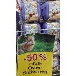 50% Rabatt auf Oster-Süßwaren bei Billa + Marktguru Cashback