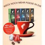 GRATIS Packung Julius Meinl INSPRESSO Kaffeekapseln (21. & 22.04.)