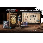 Uncharted 4: A Thief's End – Libertalia Collector's Edition (PS4) um 58,67 €