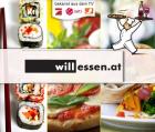 8€ Essengutschein um 4€ für willessen.at @Dailydeal