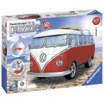 Ravensburger 12516 – VW Bus T1 3D-Puzzle um 14,99 € statt 20,16 €