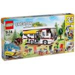 Lego Creator 31052 – Urlaubsreisen um 34,99 € statt 47,77 € – Bestpreis